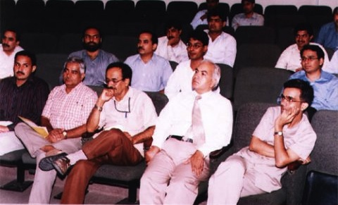 Postscript of Dr Salman's Astronomy Lecture