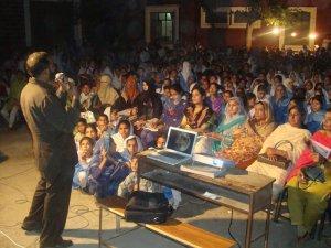 Fifth Falakyati Mela and Quiz in Shahdara (District Lahore)
