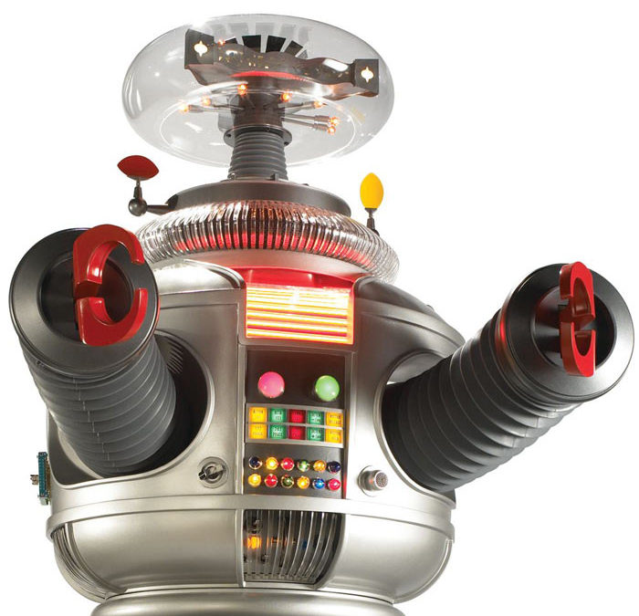 Horizons into Robotics