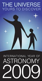 IYA 2009 round-up from International Astronomical Union gives a boost to KSS