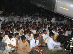 Second Falakyati Mela in Phoolnagar (Kasur)