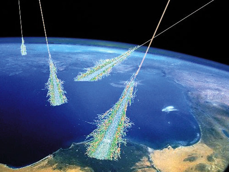 High Energy Astrophysics and the Origin of Cosmic Rays