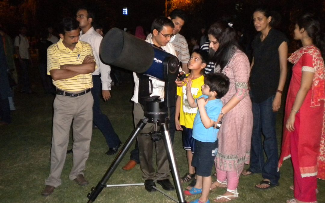 Ninth Falakyati Mela in LUMS (Lahore)
