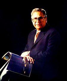 Professor Riazuddin