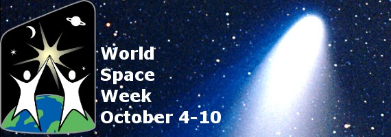 World Space Week 2012