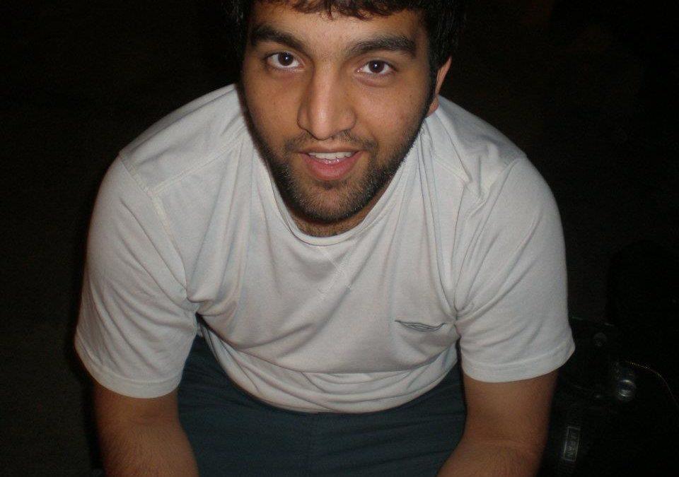 Hassan Bukahri