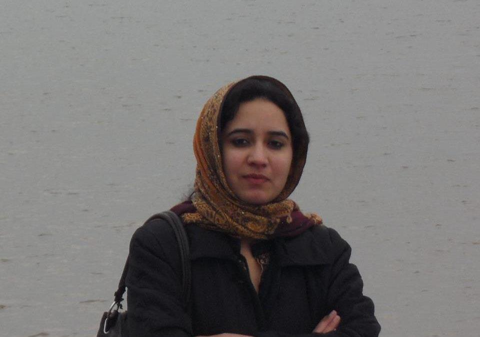 Arifa Mirza