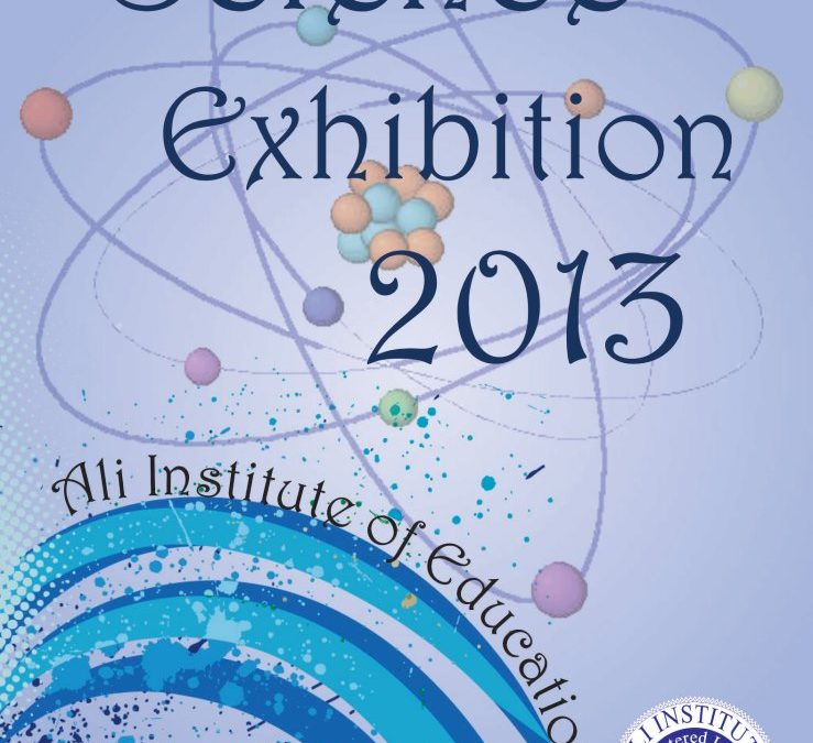 Science Exhibition at Ali Institute of Education