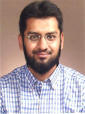 Dr. SafeeUllah Chaudhary