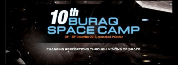 10th Buraq Camp Islamabad