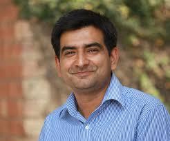 Muhammad Sabieh Anwar