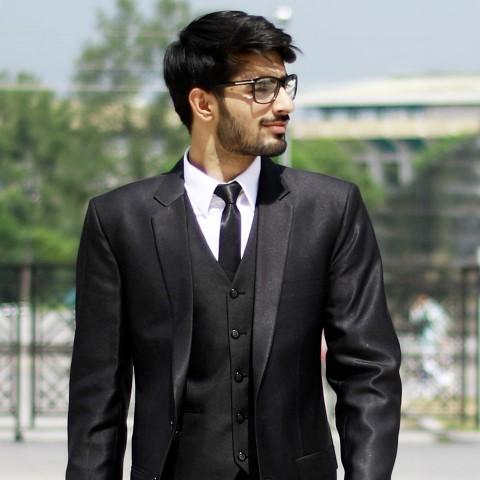 Ibrahim Zauq