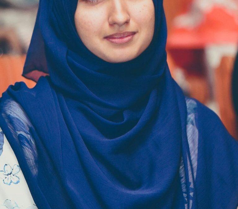 Sadiya Jamal