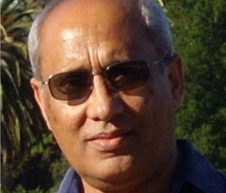Dr. Shoaib Ahmed