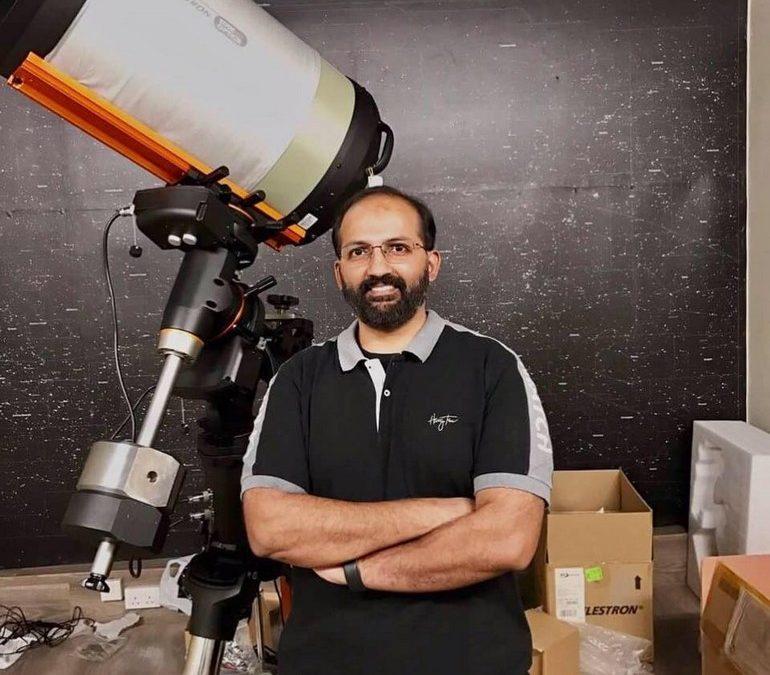 Member of KSS, Umair Asim on BBC Urdu