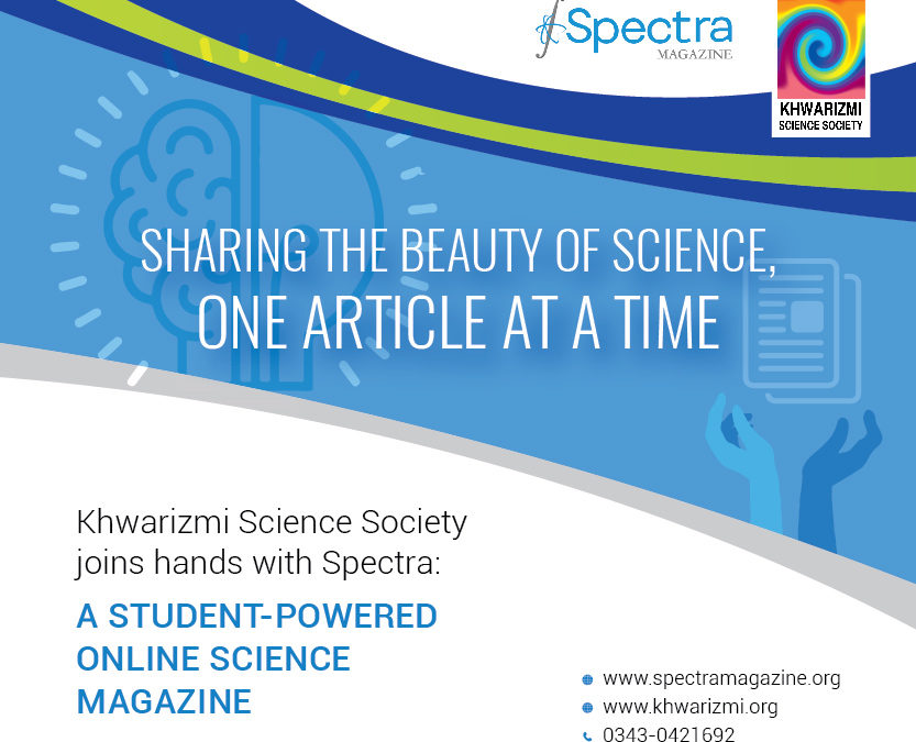 KSS joins hands with Spectra Magazine