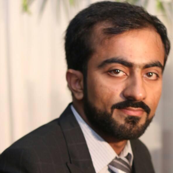 Umar Hasan
