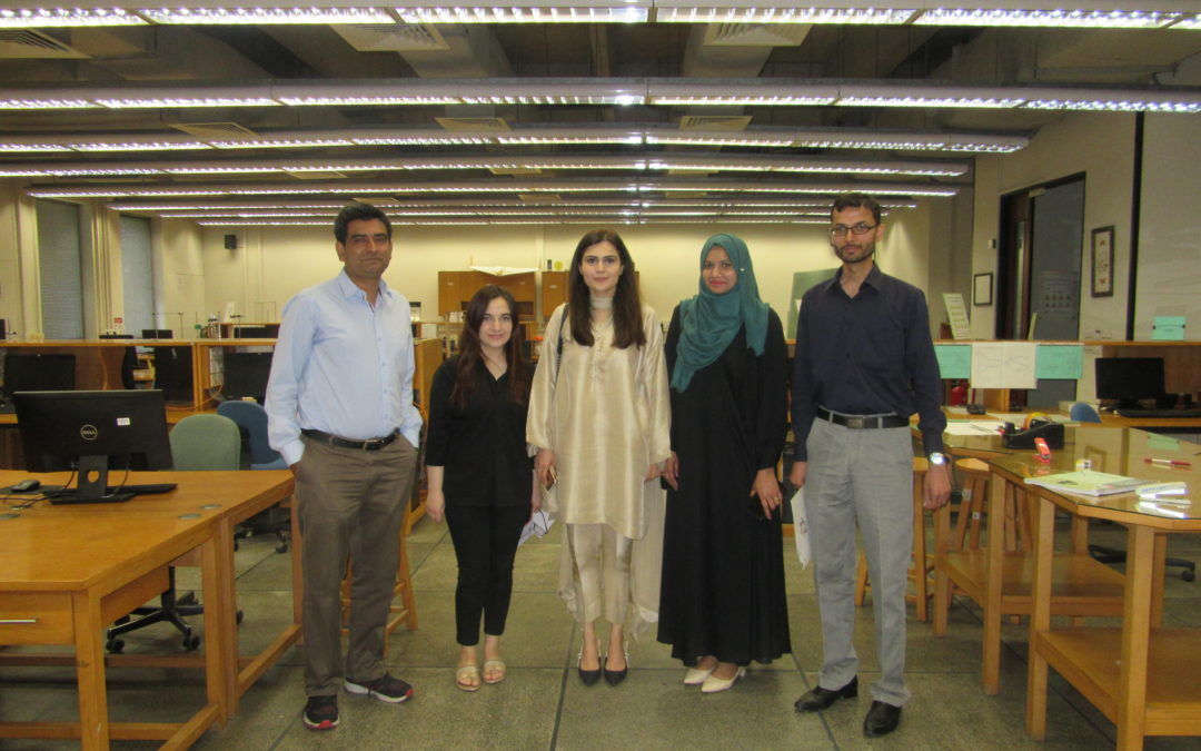 KSS joins hands with the Children's Library Complex for organizing the Lahore Science Mela 2019