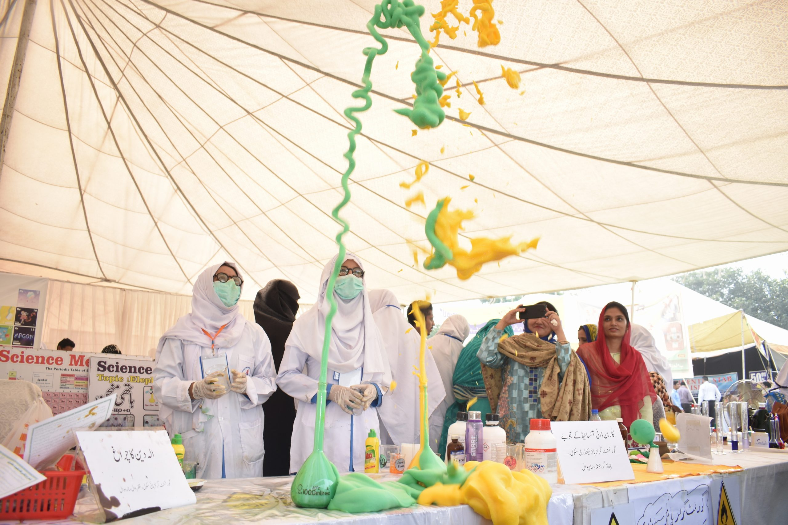 2019 KSS Lahore Science Mela (3168)