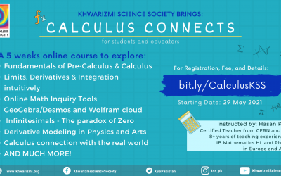 Calculus Connects