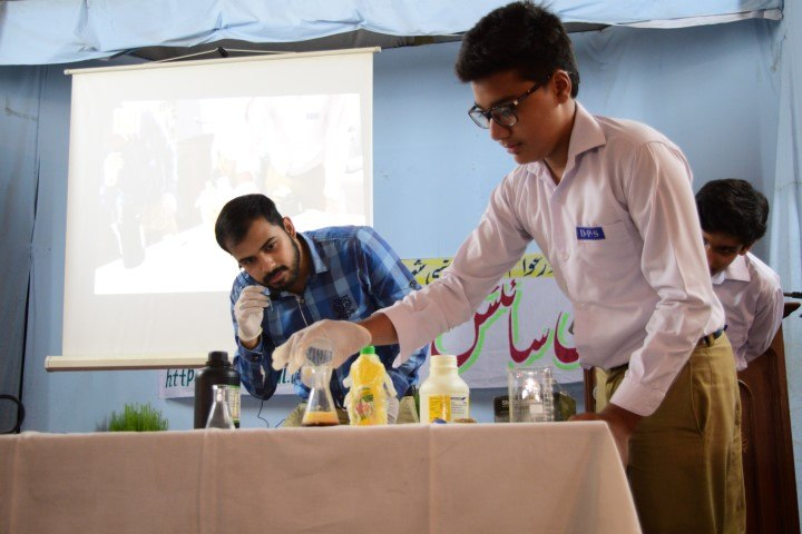 An Article on Informal Science Education Methods by KSS