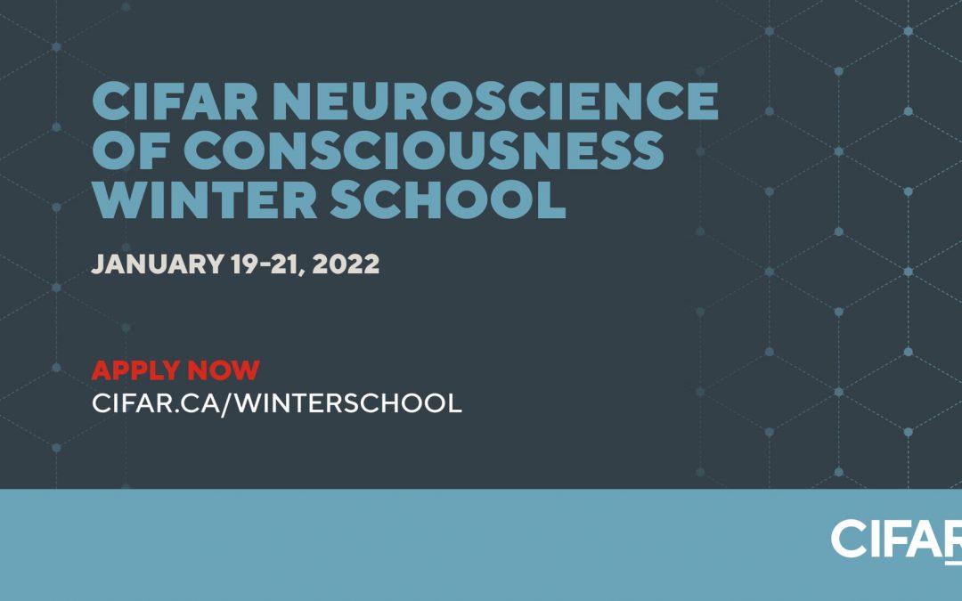 BMC Winter School [Opportunity for Neuroscience students] – Applications Open!